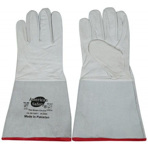 Argon Tig Welding Gloves