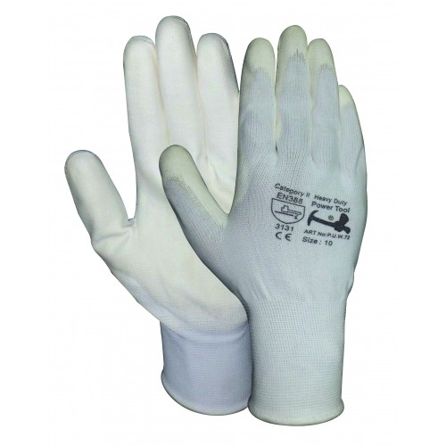 Nitrile Coated Glove PUW13