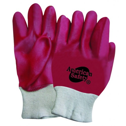 PVC Dipped Gloves FC719