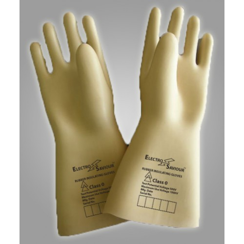 Electric Gloves