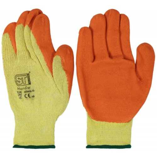 Polyester Gloves YGL 8551