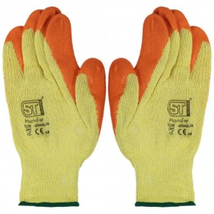 Glove Polyester YGL 8551