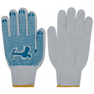 Dotted Glove NH19