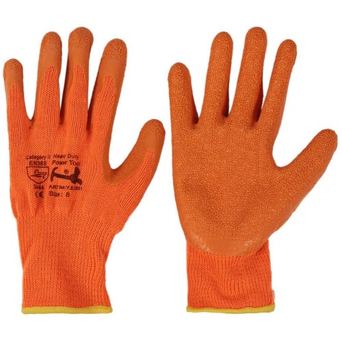 Latex General Purpose Gloves