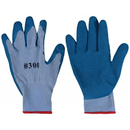 Latex Gloves BR2526