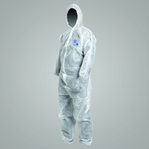 Disposible Coverall