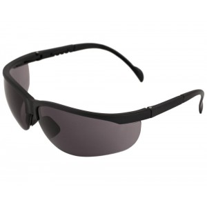 Black Lens Welding Goggles NO 49