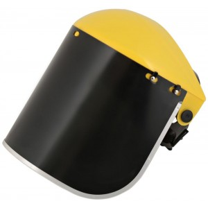 FS 9213 Blue Eagle Grinding Face Shield