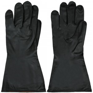 Latex Industrial Gloves SG100