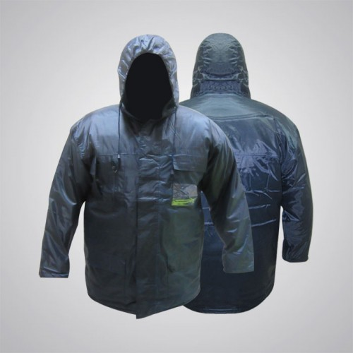 Parka 3 in 1 - FY1653