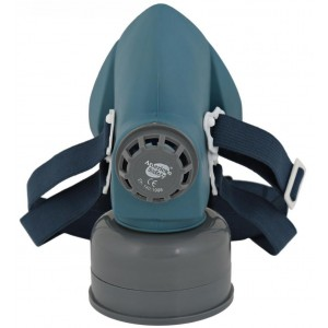 Gas Mask (Cartridge) GM-05003B