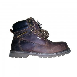 American Safety Shoes TW966