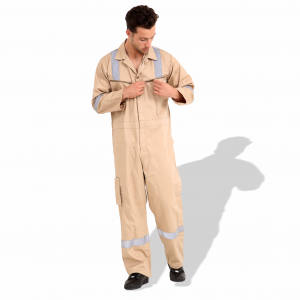 American Safety Coverall