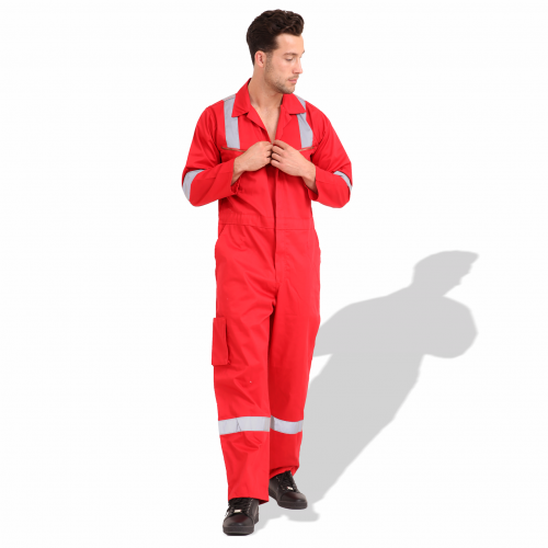 American Safety Coverall ASC-1278666